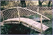 Chestnut Foot Bridge