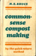 Common Sense Composting